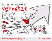 Projektmanagement Frühjahrstagung spm 2021